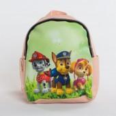 Дитячий рюкзак NW1020 girl PAW Patrol pink