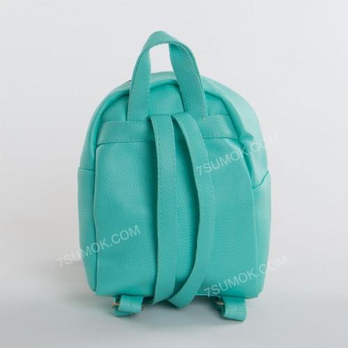 Дитячий рюкзак NW1021 LOL green