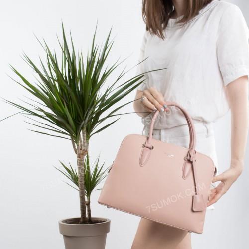 Жіноча сумка 6207-2T pink