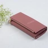 Жіночий гаманець 6948-002 purple