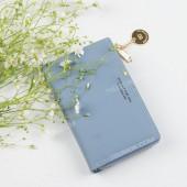 Жіночий гаманець 6916-003 light blue