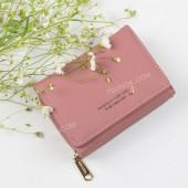 Жіночий гаманець 6905-011 powder
