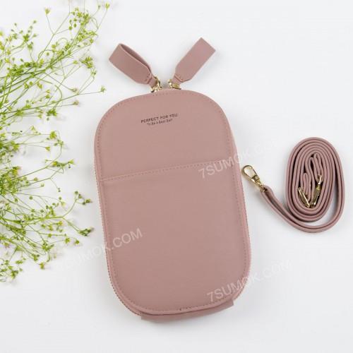 Клатч 6945-001 purple