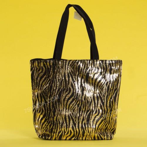Пляжна сумка 20-72 gold