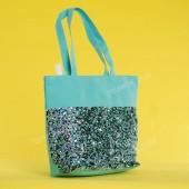Пляжна сумка 20-70 light blue