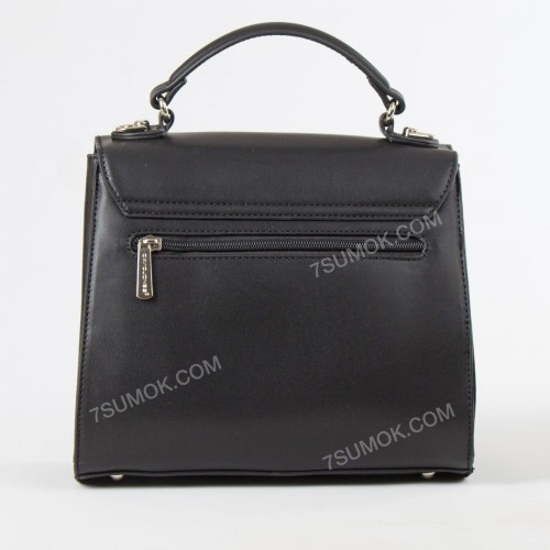 Клатч TD025 black