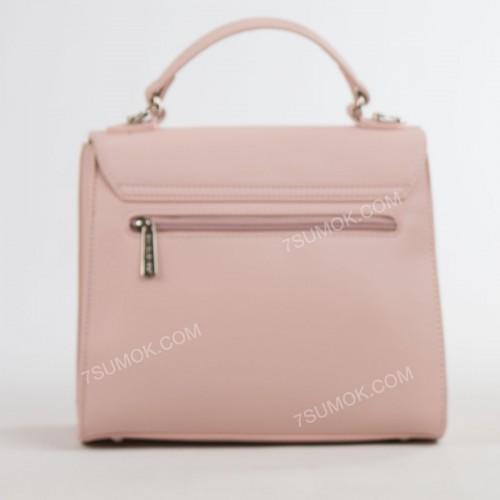 Клатч TD025 pink