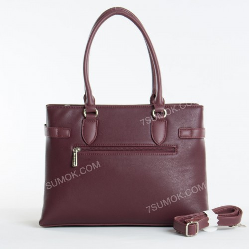 Жіноча сумка CM5868T dark purple