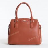 Жіноча сумка 6416-1T sienna