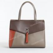 Жіноча сумка 6410-2T taupe