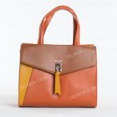 Жіноча сумка 6410-2T sienna