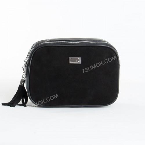 Клатч 7878-1 black