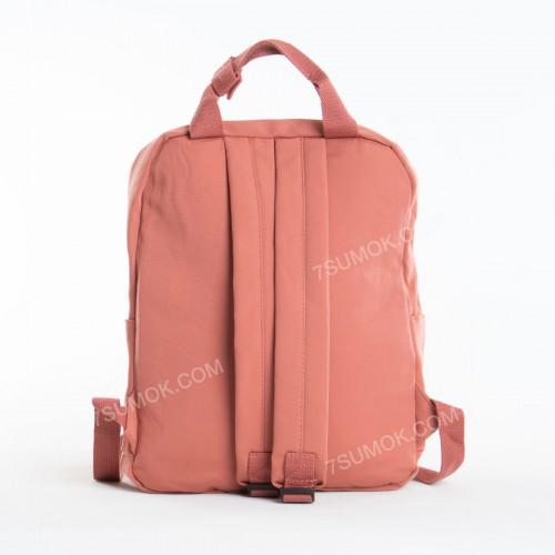Дитячий рюкзак E9228 coral