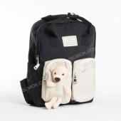 Дитячий рюкзак E9228 black