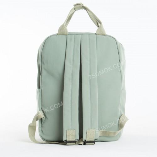 Дитячий рюкзак E9228 green