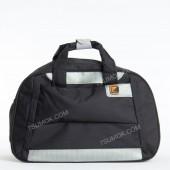 Дорожня сумка A929 black