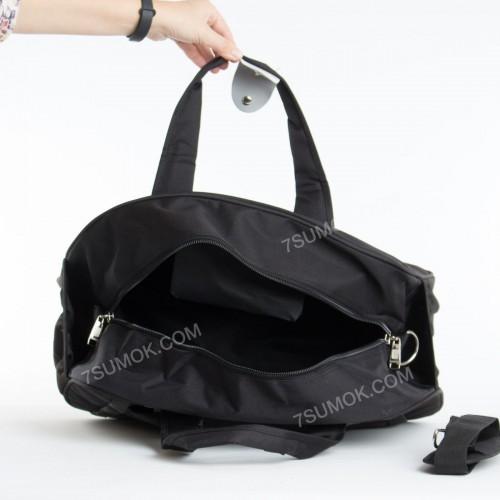 Дорожня сумка A929 blue