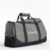 Дорожня сумка 618 gray