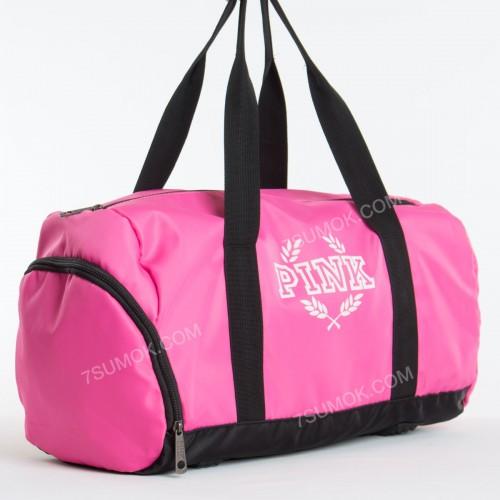 Спортивна сумка S1-052 PINK pink