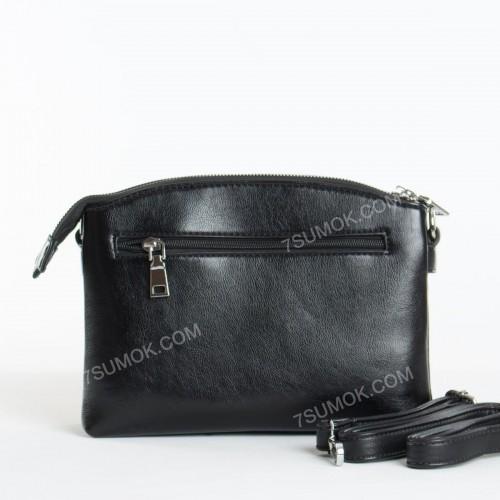Клатч 8132 black