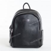 Жіночий рюкзак 1279 black