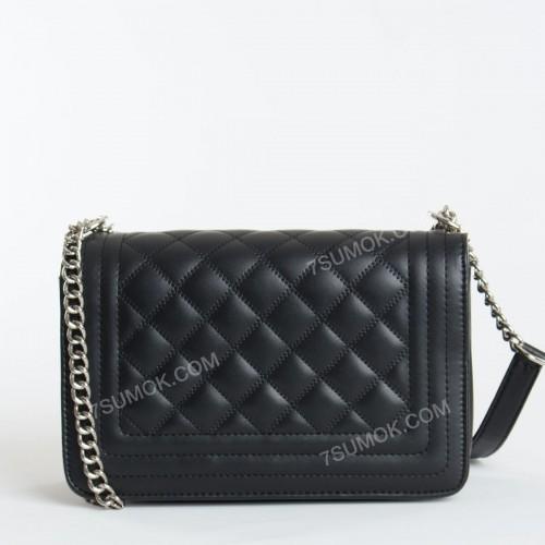 Клатч 8095-22 black