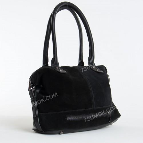 Жіноча сумка M1073 black