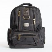 Чоловічий рюкзак 1304 black