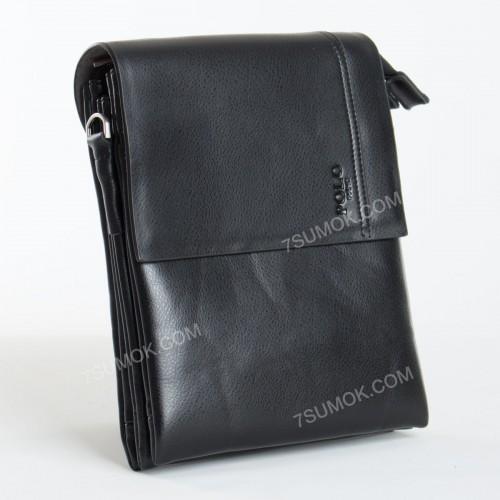 Чоловіча сумка B3379-2 black