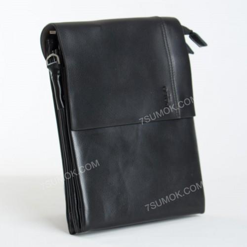 Чоловіча сумка B3379-3 black