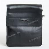 Чоловіча сумка B6686-3 black