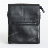 Чоловіча сумка B3388-2 black