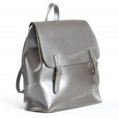 Жіночий рюкзак R013 big bronze