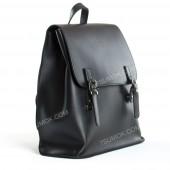 Жіночий рюкзак R013 big black