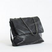 Клатч 01-20 black