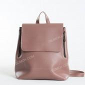 Жіночий рюкзак 021 pink