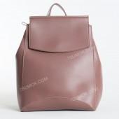Жіночий рюкзак 024 pink