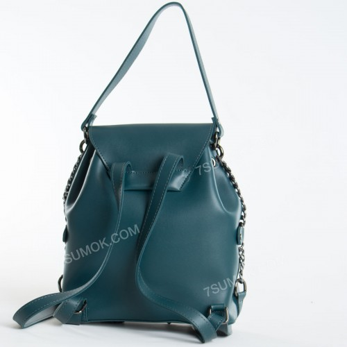 Жіночий рюкзак 025 green