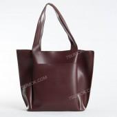 Жіноча сумка 162 bordo