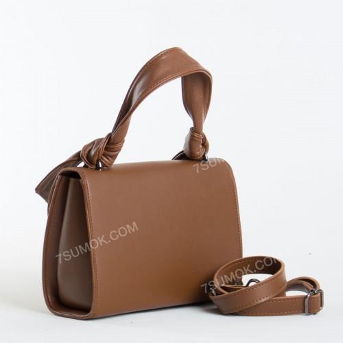 Клатч 238 brown