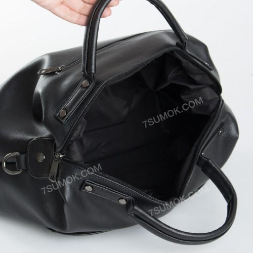 Жіноча сумка 3018 brown
