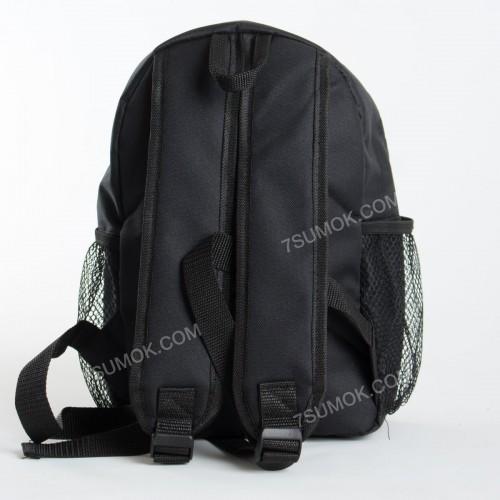 Дитячий рюкзак NW1024 Brawl Stars Volt black-light blue