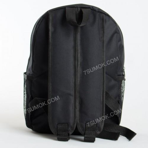 Дитячий рюкзак NW1029 Brawl Stars black-light blue
