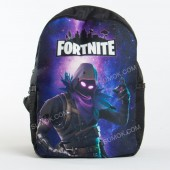 Дитячий рюкзак NW1029 Fortnite black-purple