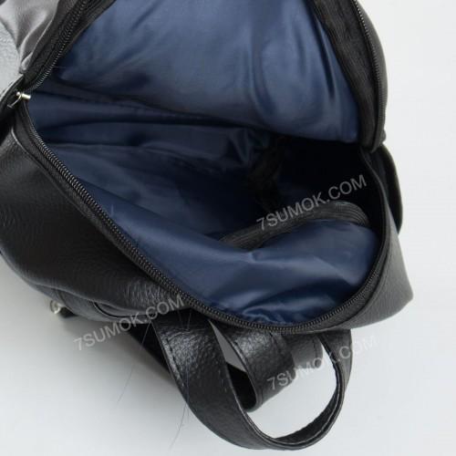 Дитячий рюкзак NW1023 Brawl Stars black-c