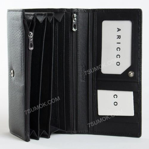 Жіночий гаманець AR9004 FY black