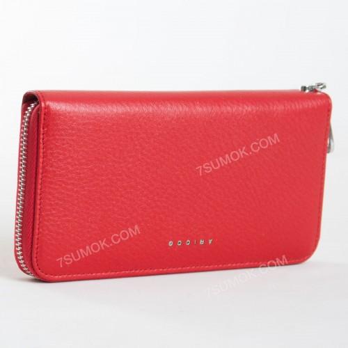 Жіночий гаманець AR3838 FY red