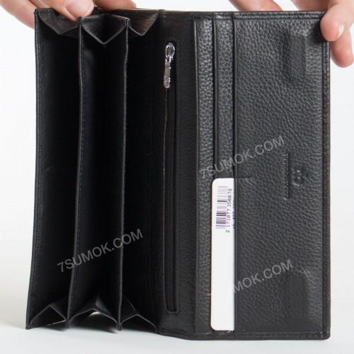 Жіночий гаманець RB427-207 black