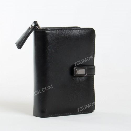 Жіночий гаманець C-2335-B black