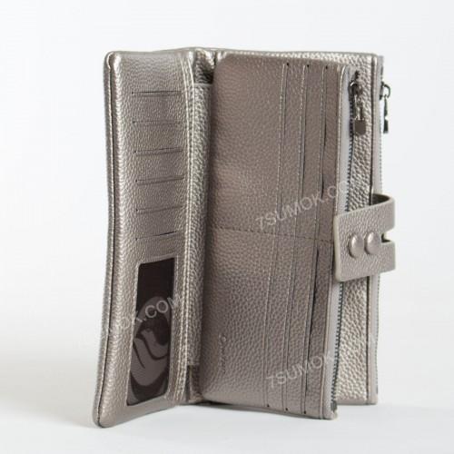 Жіночий гаманець XW-0805 bronze